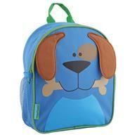Toddler sidekick backpack | Dog mini sidekick backpack for preschoolers