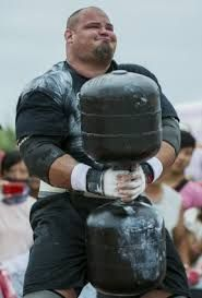 brian shaw strongman - Google Search