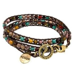 Womens Power Bracelet #Glimpse_by_TheFind