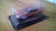 Ford Granada  1982 Ford Granada, Life