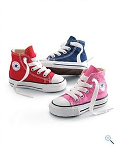I have the red ones for Sawyer cant wait til he can wear them