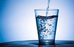 Faça você mesmo sua água alcalina, ótima para a saúde