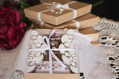 my wedding invitation boxes