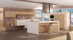 Boulanger New Kitchen Collection for 2012