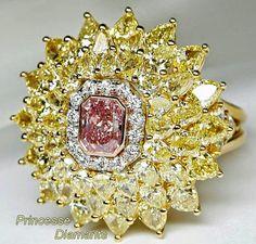Decoupage Furniture, Brooch, Jewels, Jewellery, Beautiful, Fashion, Rocks, Places, Moda