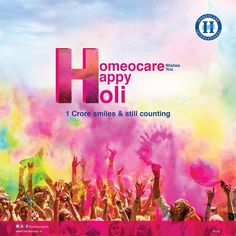 #Holi celebrations start on the day before night Holi with a Holika bonfire where all people gather, sing, dance and party.The next morning is celebrated as Rangwali Holi. Celebrate Holi with full of joy and protect your #skin with care.Twitter