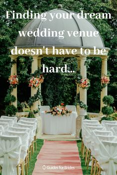 Finding Your Dream Wedding Venue Doesn T Have To Be Hard At Guides For Brides We A Huge Selection Of Some The Most Wonderful Venues Across Uk