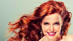 awesome Какой макияж подойдет для рыжих волос?— Подбираем правильные косметические средства Check more at https://dnevniq.com/makiyazh-dlya-ryzhih-volos/