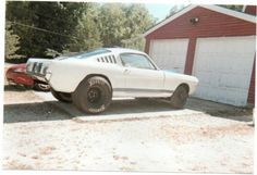 1966 Ford Mustang K Code Fastback For Sale - 15888443 - 0