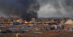 La Eurocámara acoge las jornadas 'Violaciones de DDHH en el Sáhara occidental'