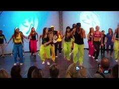 ▶ Beto Zumba Pa la discoteka remasterized - YouTube