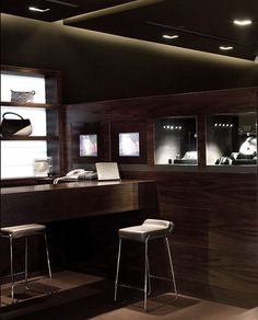 Roberto Coin Jewelry Store Dubai By Paolo Cazzaro Via