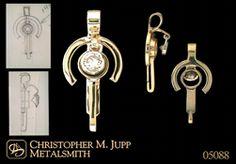 Pendant Design   by Christopher M. Jupp