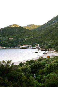 Arrábida by The West Coast of Europe. Portugal, via Flickr