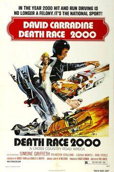 Death Race 2000 (1975) http://www.imdb.com/title/tt0072856/