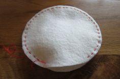 Cómo hacer una bolsita de lavanda para regalar | Blog de BabyCenter