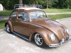 1958 Euro VW Beetle Ragtop For Sale ~ Oldbug.