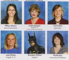 51 Hilarious and Infamous School Picture Day Photos   ViraLuck