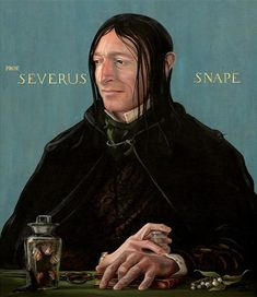 In an upcoming illustrated version of 'Harry Potter and the Prisoner of Azkaban,' Severus Snape has a new look that is different from Alan Rickman and the Harry Potter books. Harry Potter Jim Kay, Harry Potter Severus Snape, Severus Rogue, Harry Potter Books, Harry Potter Fan Art, Harry Potter World, Prisoner Of Azkaban Illustrated, Harry Potter Hairstyles, Harry Potter Illustrations