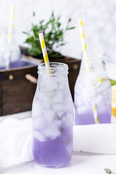 Sparkling Lavender L