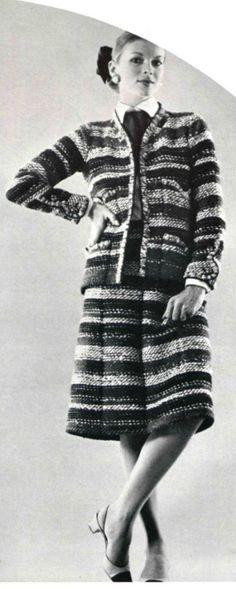 1970 Chanel