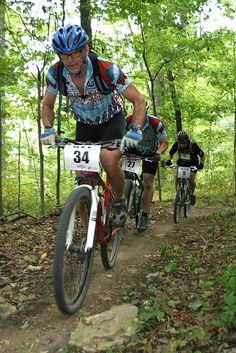 Bob Evans Farms - Ohio. 15+ miles of mountain bike trails. Link to trail map: https://docs.google.com/file/d/0ByhHMcG7D5UkODIxNjAyNWMtZjE5ZS00MTY2LWI2N2UtNDMyYTIyMTBlNTQ2/edit?hl=en_US
