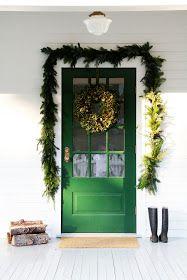A Country Farmhouse: December Grace