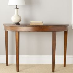 Found it at Joss & Main - Judith Console Table