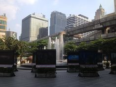 Image from Bangkok during our stay for the WCA Conference 2013 #WCA2013