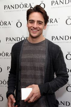 Vincent Piazza Photos: Stars at the HBO Luxury Lounge