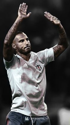 Ricardo Quaresma - Wallpaper on Behance soccer players Good Soccer Players, Football Players, Ultras Football, Behance, Football Wallpaper, Image Title, Champions League, Toddler Activities, Cool Style