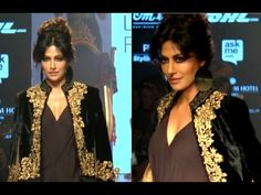 Watch SHOWSTOPPER Chitrangada Singh walks the ramp at LFW 2015. see the full video at : https://youtu.be/8Iwp302JFFk #chitrangadasingh #lfw2015
