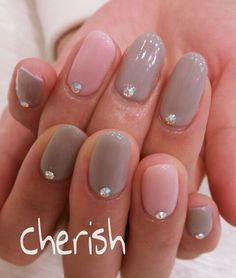 nails--without the crystal