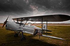 Aircraft Dreams... Definitely. :)