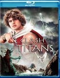 Clash of the Titans [With Wrath of the Titans Movie Cash] [Blu-ray] [1981]