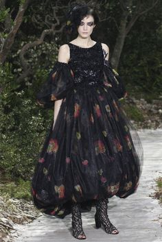 Chanel Couture ss13