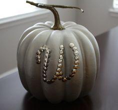 Nailhead Pumpkin