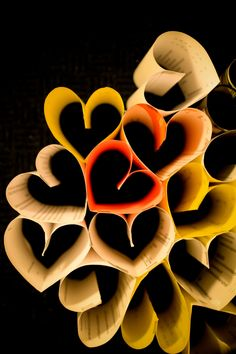 A collection of hearts #photography   University of Phoenix