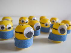 kinder surprise egg crafts, minions