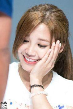 [150608] Eunji at M-Limited Fansign Event