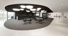 Eneco World- Fokkema & Partners Architecten and HofmanDujardin