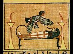 La mummificazione degli Antichi Egizi - YouTube
