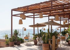 Ibiza hosts a growing number of agroturismo hotels in old farmhouses. Here are five that combine a farm-to-fork ethos with simple, contemporary design. Ibiza Hotel, Beachfront Property, High Walls, Old Farm Houses, Country Estate, Interior Design Studio, Contemporary Design, Outdoor Living, Pergola