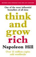 """""""Think and Grow Rich"""" Napoleon Hill (2004)"""