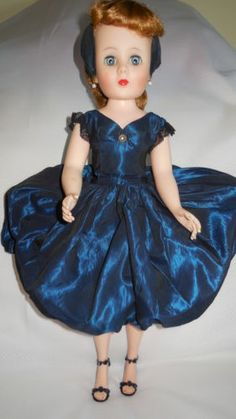 Sweet Sue Sophisticate American Character High Society Doll from 1957 | eBay