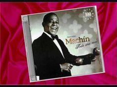 Caja De Música: Éxitos De Antonio Machín | Arte - Todo-Mail