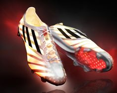 The new Adidas Adizero Crazylight 99 gram 2015 football boot is the  lightest ever boot. The new White   Black   Solar Red Adidas Soccer Cleat  was launched ... b171cf96c