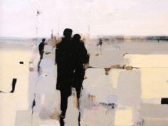ART EXHIBIT: Geoffrey Johnson