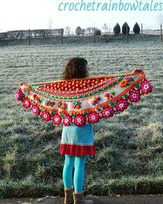 """""""Jaaa de sjaal is klaar!! Vanmiddag teruggekomen van vakantie. Lekker mijn sjaal kunnen afmaken en nu dragen!!! Hij staat wel super met mijn…"""""""