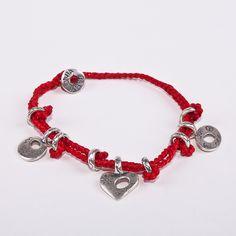 babylonia silver jewelry  www.mybabylonia.com Infinity Love, Pandora Charms, Silver Jewelry, Handmade Jewelry, Wire, Charmed, Heart, Bracelets, Pretty